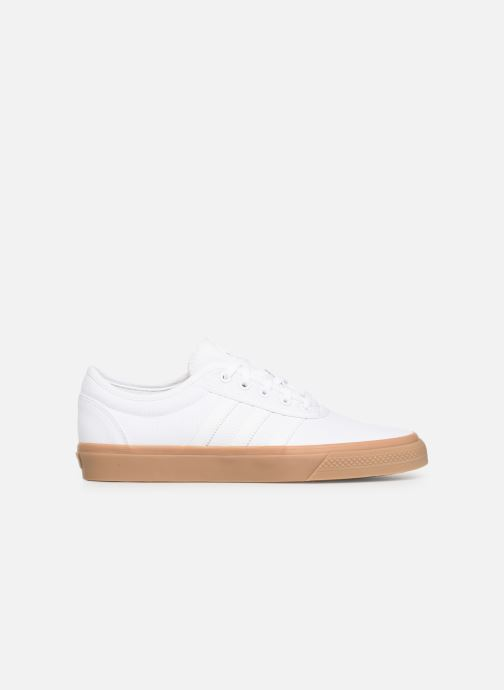 Baskets Adidas Originals Adi-Ease Blanc vue derrière