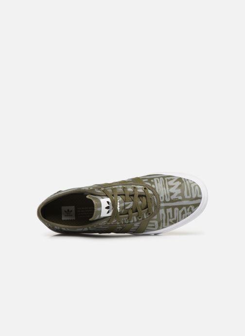 Sneakers adidas originals Adi-Ease Grøn se fra venstre