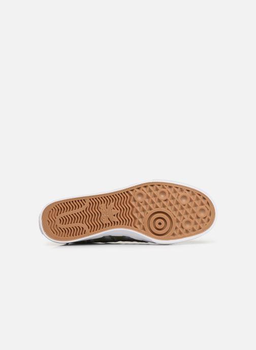 Sneakers adidas originals Adi-Ease Groen boven
