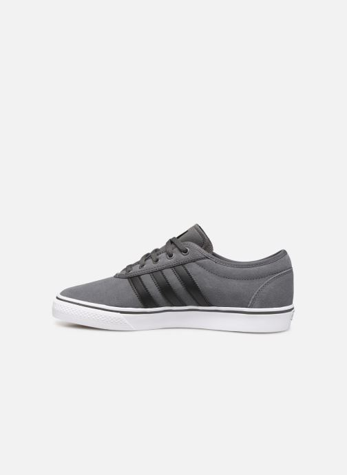 Trainers adidas originals Adi-Ease Grey front view