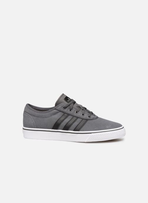 Trainers adidas originals Adi-Ease Grey back view