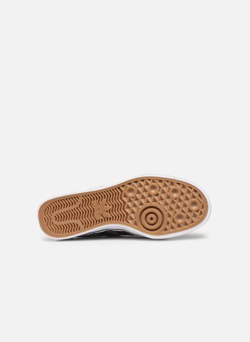 Baskets adidas originals Adi-Ease Gris vue haut