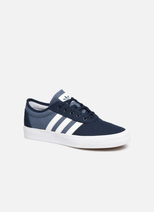 Sneakers adidas originals Adi-Ease Blauw detail