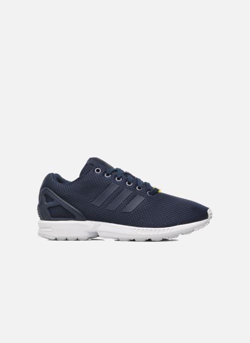 Sneakers adidas originals Zx Flux Azzurro immagine posteriore
