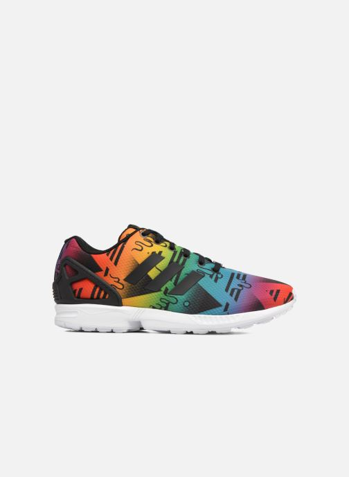 Originals Flux multicolore 327645 Sneakers Zx Chez Adidas P7wqUdU