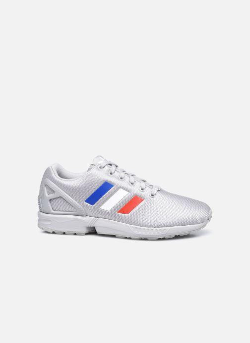 Sneakers adidas originals Zx Flux Grigio immagine posteriore