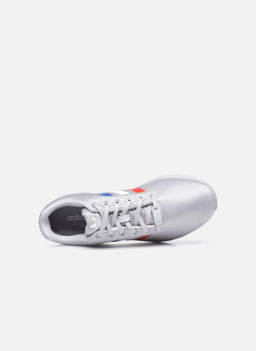 Sneakers adidas originals Zx Flux Grigio immagine sinistra