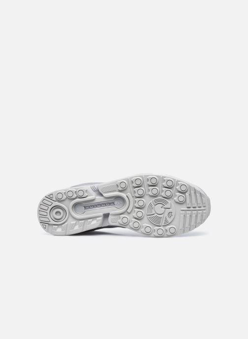 Sneakers adidas originals Zx Flux Grigio immagine dall'alto
