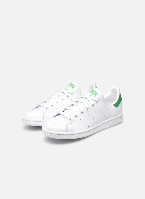 Sneakers adidas originals Stan Smith W Vit bild från under