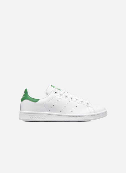Sneakers adidas originals Stan Smith W Vit bild från baksidan