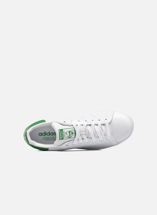 Sneakers adidas originals Stan Smith W Hvid se fra venstre