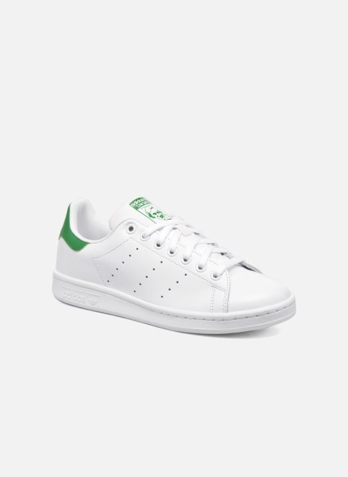 Sneakers adidas originals Stan Smith W Vit detaljerad bild på paret