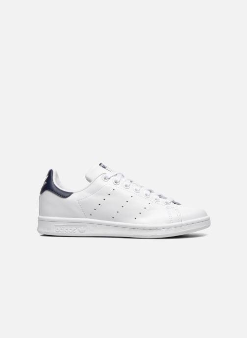 Sneaker adidas originals Stan Smith W weiß ansicht von hinten