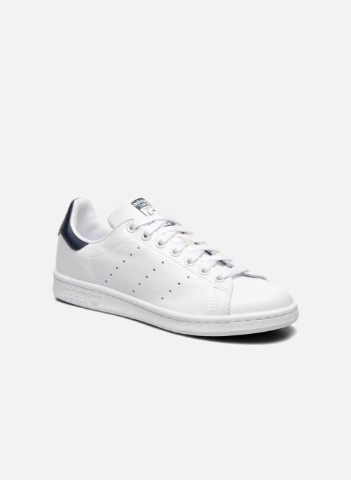 Sneakers adidas originals Stan Smith W Wit detail