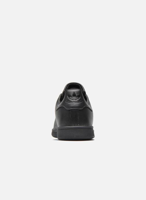 Sneakers adidas originals Stan Smith W Zwart rechts