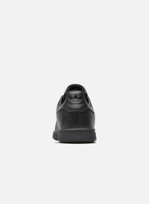 Sneakers adidas originals Stan Smith W Nero immagine destra