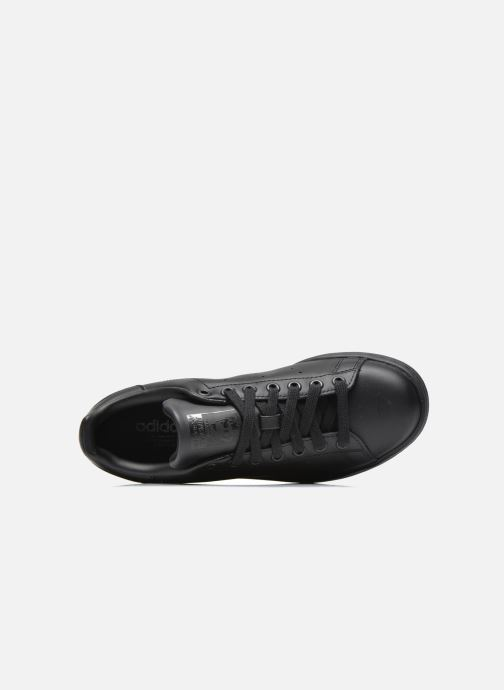 Sneakers adidas originals Stan Smith W Nero immagine sinistra