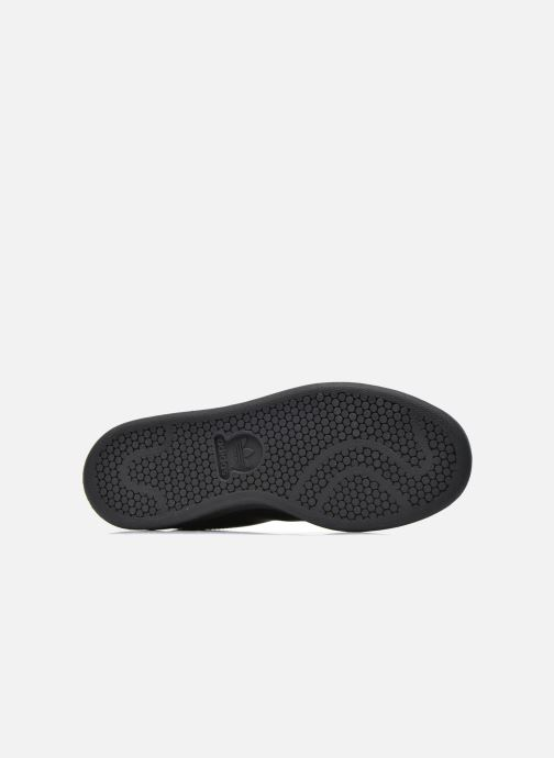 Baskets adidas originals Stan Smith W Noir vue haut