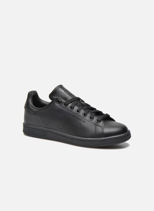 Baskets adidas originals Stan Smith W Noir vue détail/paire
