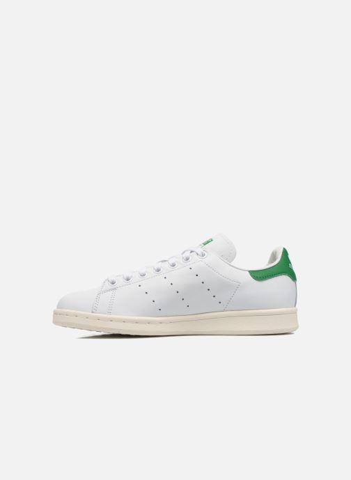 Sneakers adidas originals Stan Smith W Bianco immagine frontale