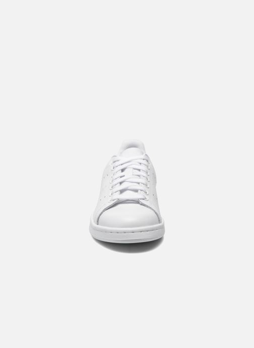 Sneakers adidas originals Stan Smith W Bianco modello indossato