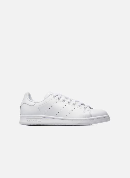 Deportivas adidas originals Stan Smith W Blanco vistra trasera