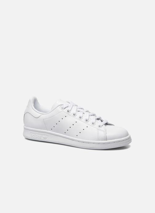 Sneakers adidas originals Stan Smith W Hvid detaljeret billede af skoene