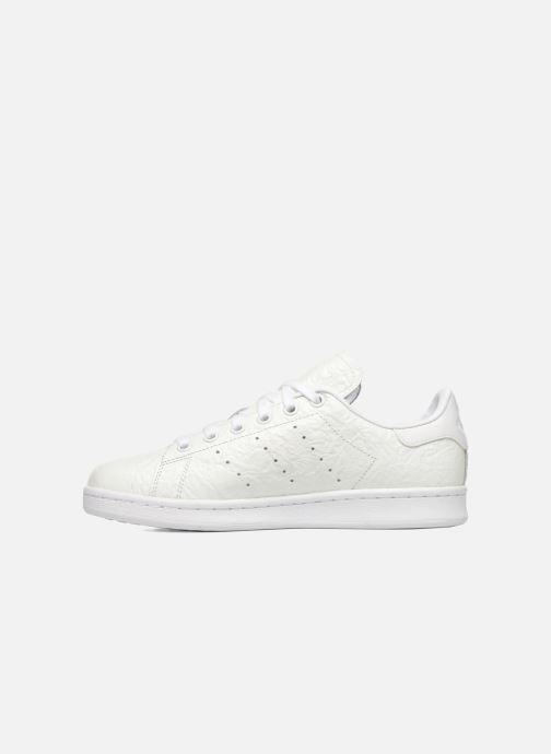 Sneakers adidas originals Stan Smith W Verde immagine frontale