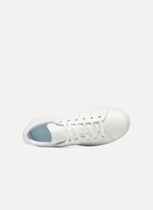 Sneakers adidas originals Stan Smith W Verde immagine sinistra