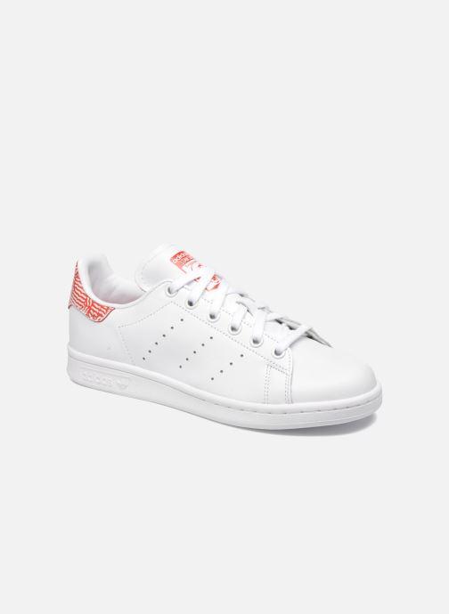 prix imbattable  plus grand choix de adidas originals Stan Smith W (Blanc) - Baskets chez Sarenza ...
