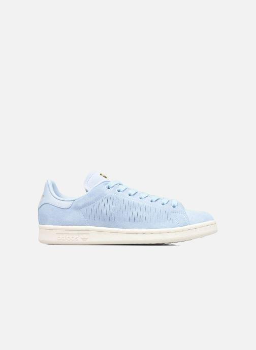 Baskets adidas originals Stan Smith W Bleu vue derrière
