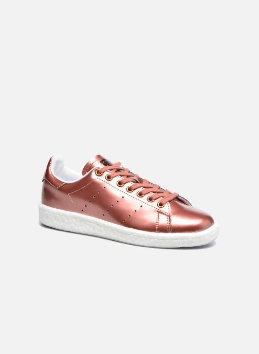 Adidas Originals Stan Smith Smith Smith W (Beige) - scarpe da ginnastica chez | La qualità prima  7daaf1