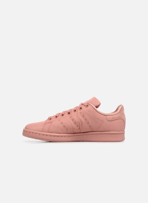 Trainers Adidas Originals Stan Smith W Pink front view