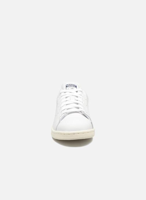 Deportivas adidas originals Stan Smith W Blanco vista del modelo
