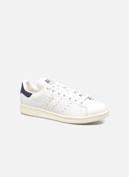 Baskets adidas originals Stan Smith W Blanc vue détail/paire
