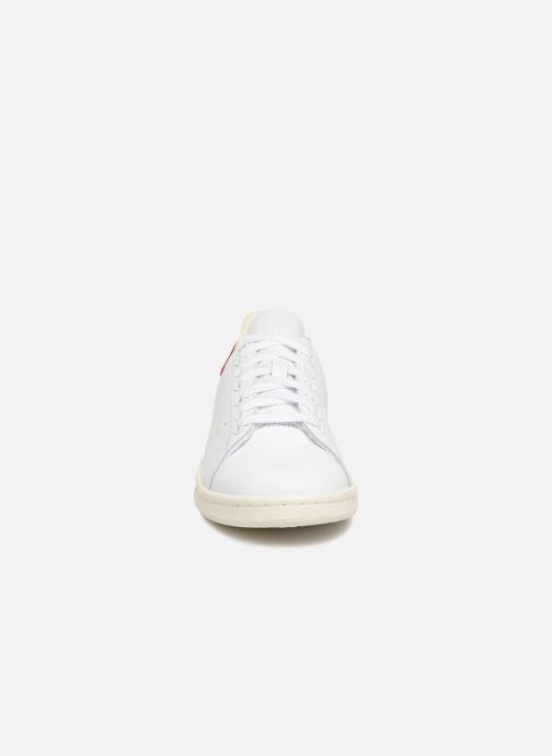 Trainers adidas originals Stan Smith W White model view