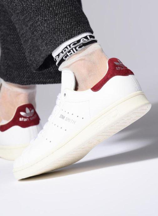 Sneakers adidas originals Stan Smith W Roze onder