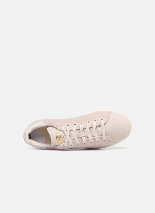 Sneakers adidas originals Stan Smith W Roze links
