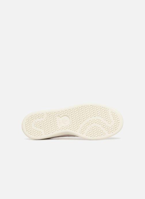 Sneakers adidas originals Stan Smith W Roze boven