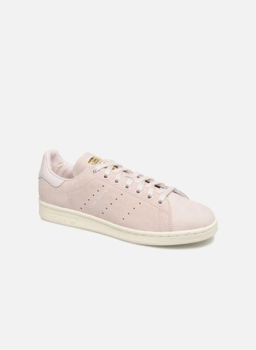 adidas originals Stan Smith W (rosa) Sneaker bei Sarenza