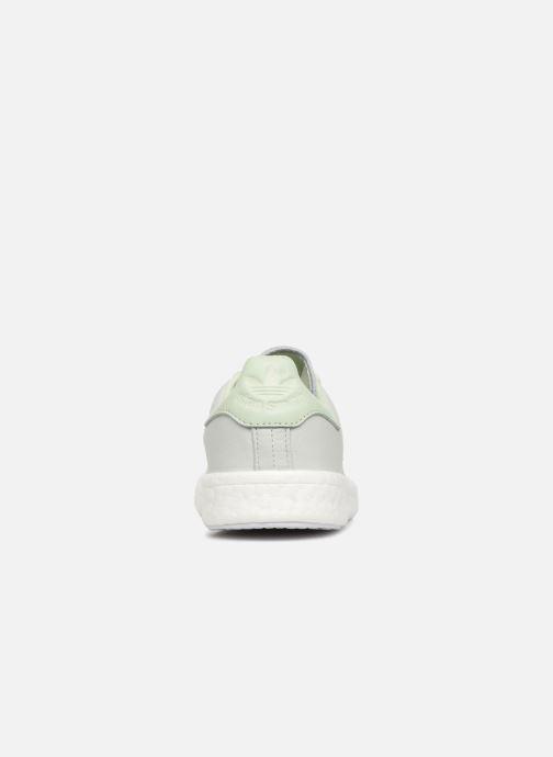 Sneakers adidas originals Stan Smith W Verde immagine destra