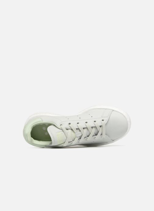 Sneakers adidas originals Stan Smith W Verde immagine sinistra