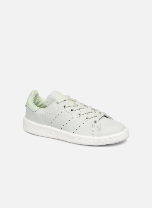 Sneakers adidas originals Stan Smith W Verde vedi dettaglio/paio