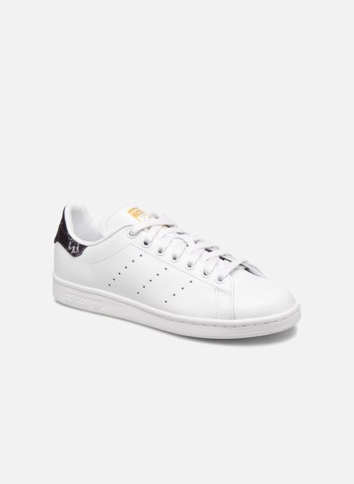 Sarenza Chez Baskets Originals blanc Smith Stan Adidas W 343235 1TBUW0AYq