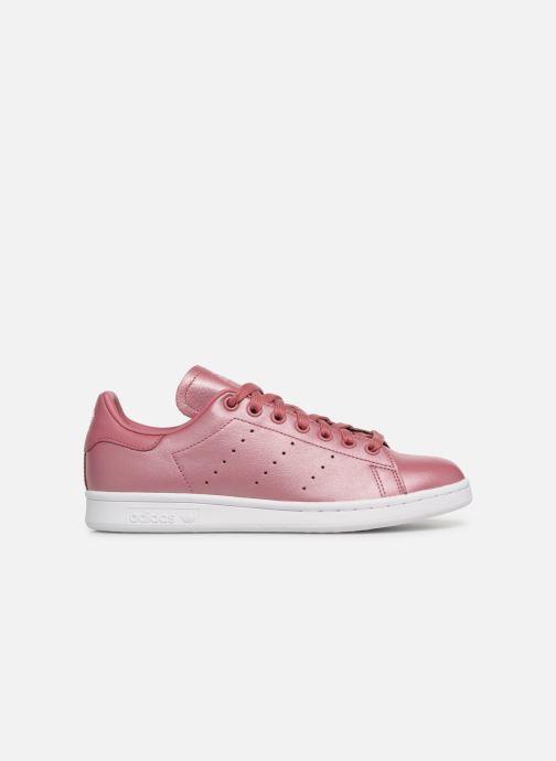 Sneakers adidas originals Stan Smith W Roze achterkant