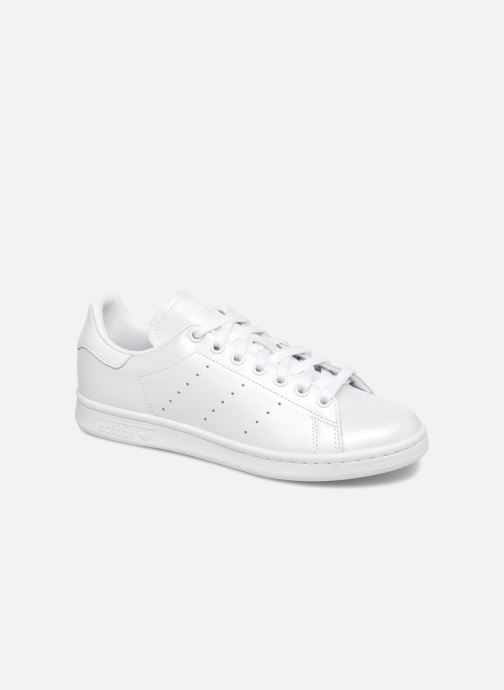 Baskets adidas originals Stan Smith W Blanc vue détail/paire