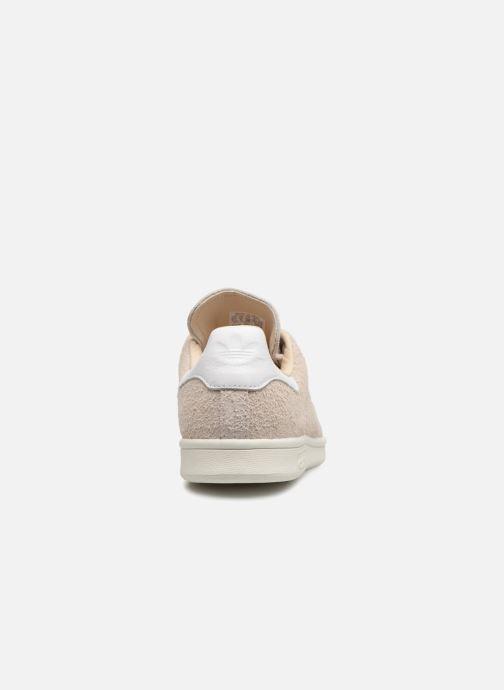 Sneakers adidas originals Stan Smith W Beige rechts