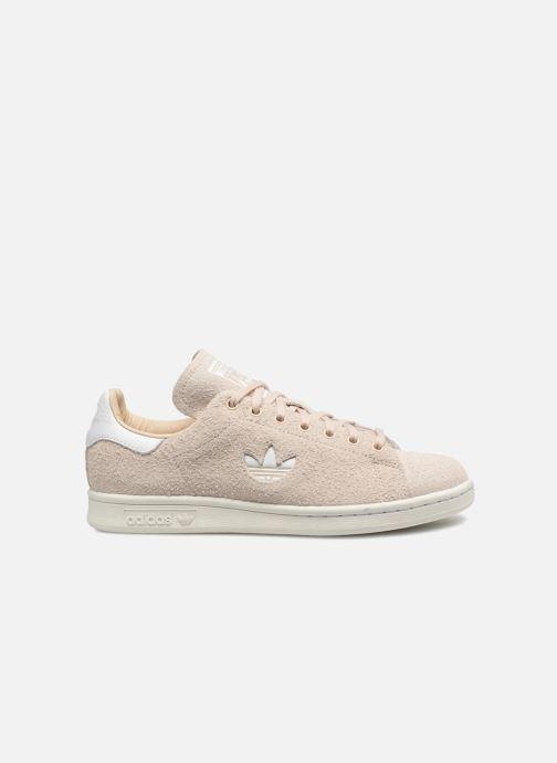 Sneakers adidas originals Stan Smith W Beige achterkant
