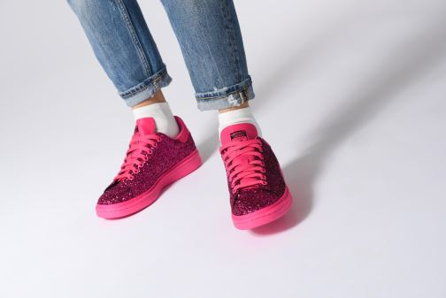 Sneakers adidas originals Stan Smith W Pink se forneden