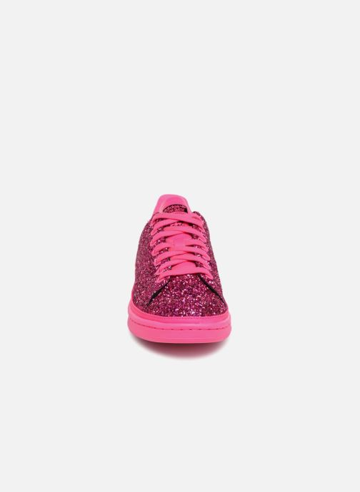 Sneakers adidas originals Stan Smith W Pink se skoene på